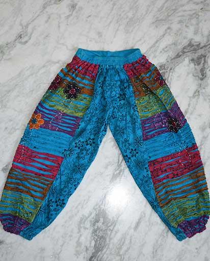 Children's Loose Pants