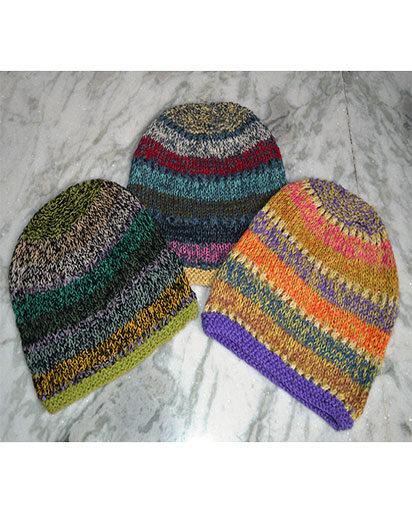 Cotton Linen Hats Caps