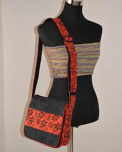 Himalayan Handmade Bohemian Bags