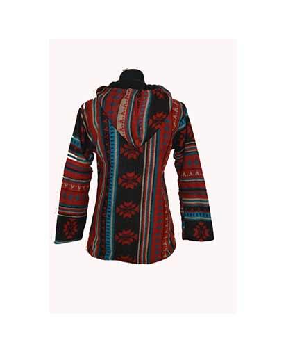 Top Acrylic Cotton Warm Jackets | Himalayan Exports TR38