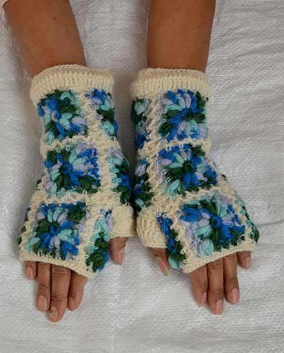 Woolen Handwarmers