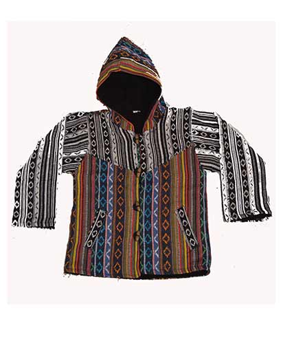 Children's Winter Cotton Jackets