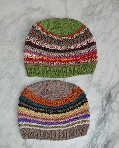 Hemp Cotton Hats