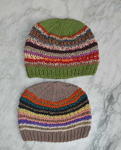 Hemp Cotton Hats