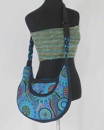 Womens Fancy Cotton Bags