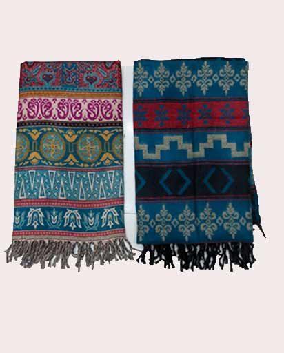 Acrylic Warm Winter Blankets