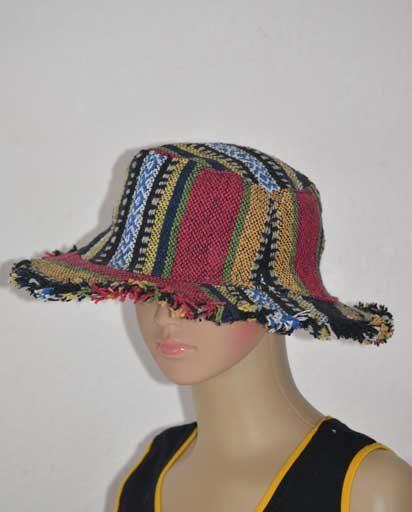 Children's Cotton Hats