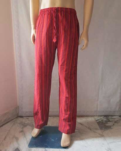 Nepalese Fabric Cotton Trousers