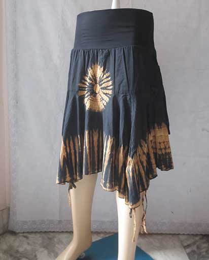 Light Weight Cotton Skirts