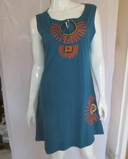 Cool Cotton Summer Dresses
