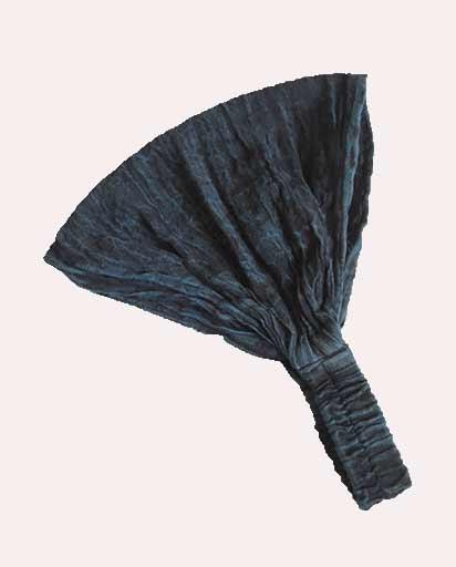 Stonewashed Thin Cotton Headbands
