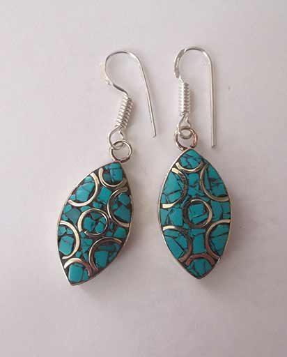 Nepalese Handmade Earrings