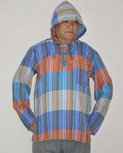 Light Weight Cotton Hoodies