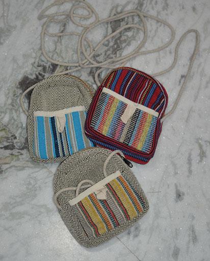 Himalayan Handmade Cotton Bags