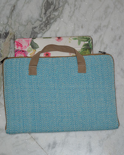 Small Laptop Cotton Bags