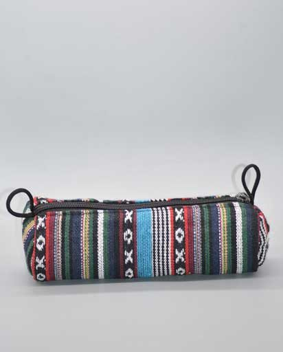 Handmade Cotton Pencil Case