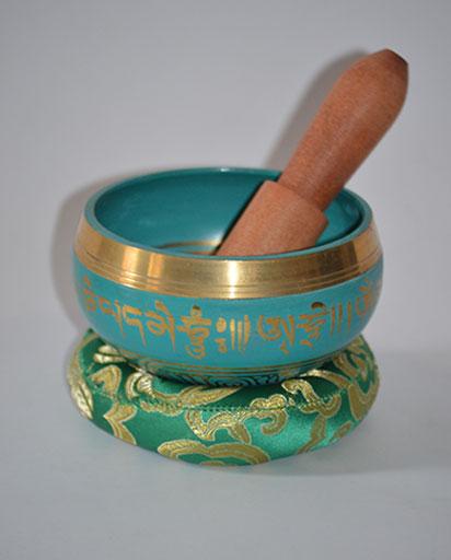 Nepalese Handmade Singing Bowls